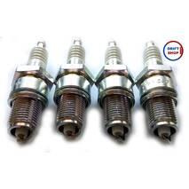 Свечи зажигания NGK №4 BP6E (контактное зажигание) ВАЗ 2101-07