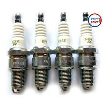 Свечи зажигания NGK №2 BPR6E (бесконтактное зажигание) ВАЗ 2101-2107