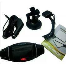 Видеорегистратор Vehicle Blackbox DVR R310, с двумя камерами и G-сенсором