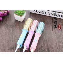 Щипцы для завивки волос портативные