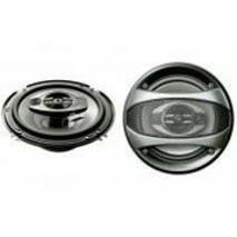 Автомобильная акустика TS1673