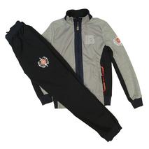 Спортивный костюм ,двунитка,для подростка ,р.140-170 ,Турция