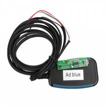 Эмулятор ADBlue 7 в 1 для грузовых авто