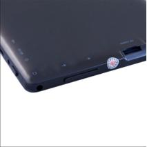 Планшет Q88 Экран 7 дюймов 512MB+4GB Черный