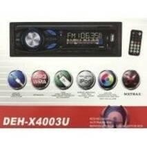 Автомагнітола MP3 X4003 U