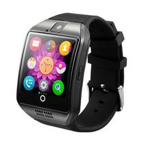 Смарт Часы Smart Watch Phone Q18 plus Черные