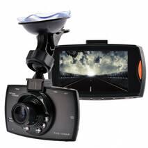 Автомобильный Видеорегистратор  H300 HD качество