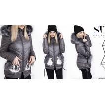 Стильная женская куртка ,норма р.S,M,L ST-Style
