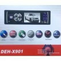 Автомагнітола MP5 DEH - X901 LCD