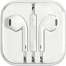Наушники-гарнитура  — Apple Ear Pods