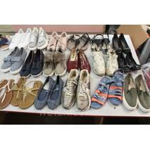 Секонд хенд, Взуття взр спорт без каблука Голландія