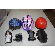 Секонд хенд, Шлемы вело м+ж б/с Швейцария
