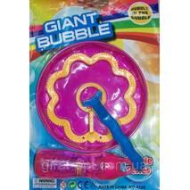 """Мильні бульбашки """"Середня тарілка"""""""