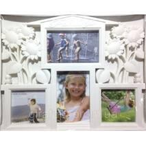 Рамка колаж на 4 фото Family- Будинок