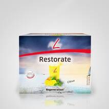Restorate Citrus FitLine (минеральный комплекс) упаковка