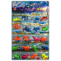 9006-8 Океан ваву Животные (20шт на листе)