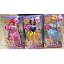 """Лялька """"Принцеса"""" з Диснея"""