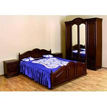 Спальня Яна из масива дуба