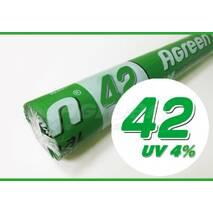 Укрывное агроволокно П-42 (6,35 х 100) в рулоне