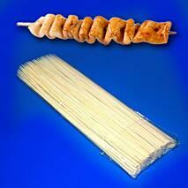 Палочки для шашлыка бамбуковые 35 см 50 шт/ уп