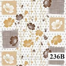 Коврики в рулонах Dekomarin 236 (размеры: 0.65м, 0.80м, 1.3м) 236B