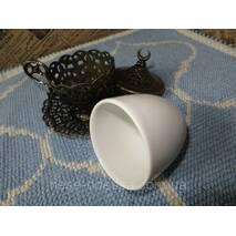 Чашка для кофе 110 мл. Турция.