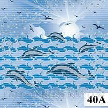 Коврики в рулонах Dekomarin 40 (размеры: 0.65м, 0.80м, 1.3м) 1.3 м