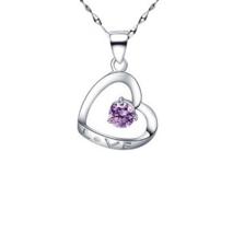 Підвіска Abbelin фіолетова P040