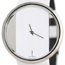 Часы ABF былые W097A