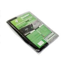Черно-белое агроволокно Agreen П-50 в пакете (3,2х10)