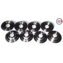 Титанові тарілки клапанів (розпуск +2,0 мм) ВАЗ 2101-2107 Autotuning