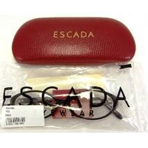 Оправа для очков Escada черная US0019A
