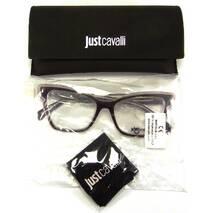 Оправа для очков Just Cavalli фиолетовая US0044A