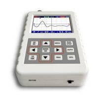 Портативный цифровой осциллограф DSO FNIRSI PRO ADS 2050H (5MHz/20MSPS) со щупом Р6100