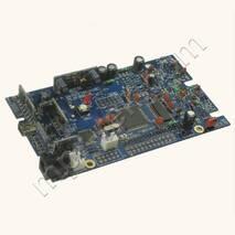 DIY набор для сборки портативного осцилографа конструктора ( 3Мгц, 8-бит) JYETech DSO086 версия 06804K + щуп