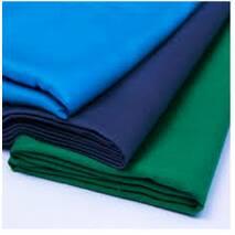 Ткань саржа HEAVY (275 г/м2, 35% хлопок, 65% полиэстер)