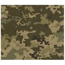 Ткань дюспо бондинг - флис (трикотаж) камуфлированная и принтованная (185 г/м2, 100% полиэстер)