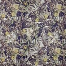 Ткань алова принт с мембранным покрытием (180 г/м2, 100% полиэстер)
