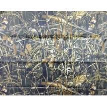 Ткань оксфорд 340D принт новый камыш (135 г/м2, 100% полиэстер)