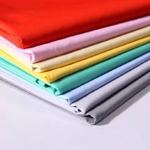 Ткань универсал гладкокрашенный (110 г/м2, 20% хлопок, 80% полиэстер)