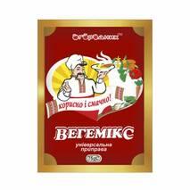 Приправа овочева Вегемікс Огородник 75 г