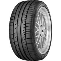 CONTINENTAL ContiSportContact 5 (255/55R18 109H)