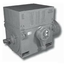 Асинхронний електродвигун з короткозамкненим контуром АЗО-200-375У1