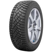 NITTO Therma Spike (205/55R16 91T)