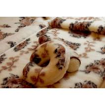 Подушка-рогалик