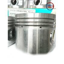 Поршні ВАЗ 21124 82.0 мм, 4 шт. (під розточений блок), Автрамат