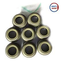 Сальники клапанов ВАЗ 2101-2107, Corteco (8 шт.)