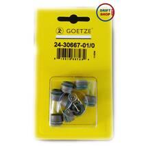 Сальники клапанов ВАЗ 2101-2107, Goetze (8 шт.)