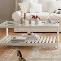 Журнальный столик Прованс-3