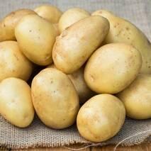 Картопля Лаперла (лимонка) сетка 3 кг